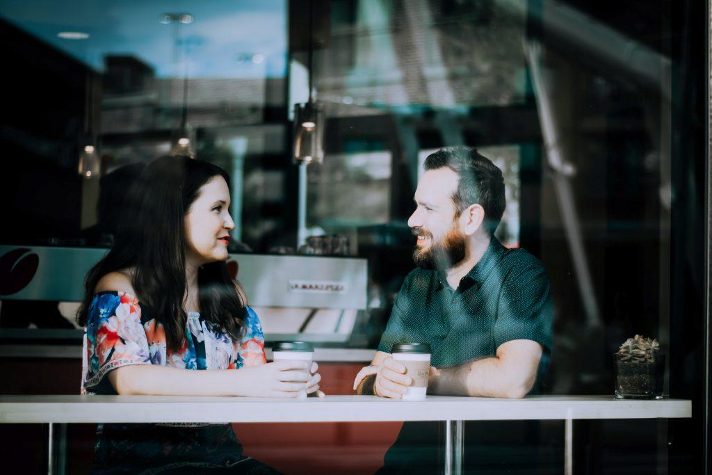 Wellbeing Conversations