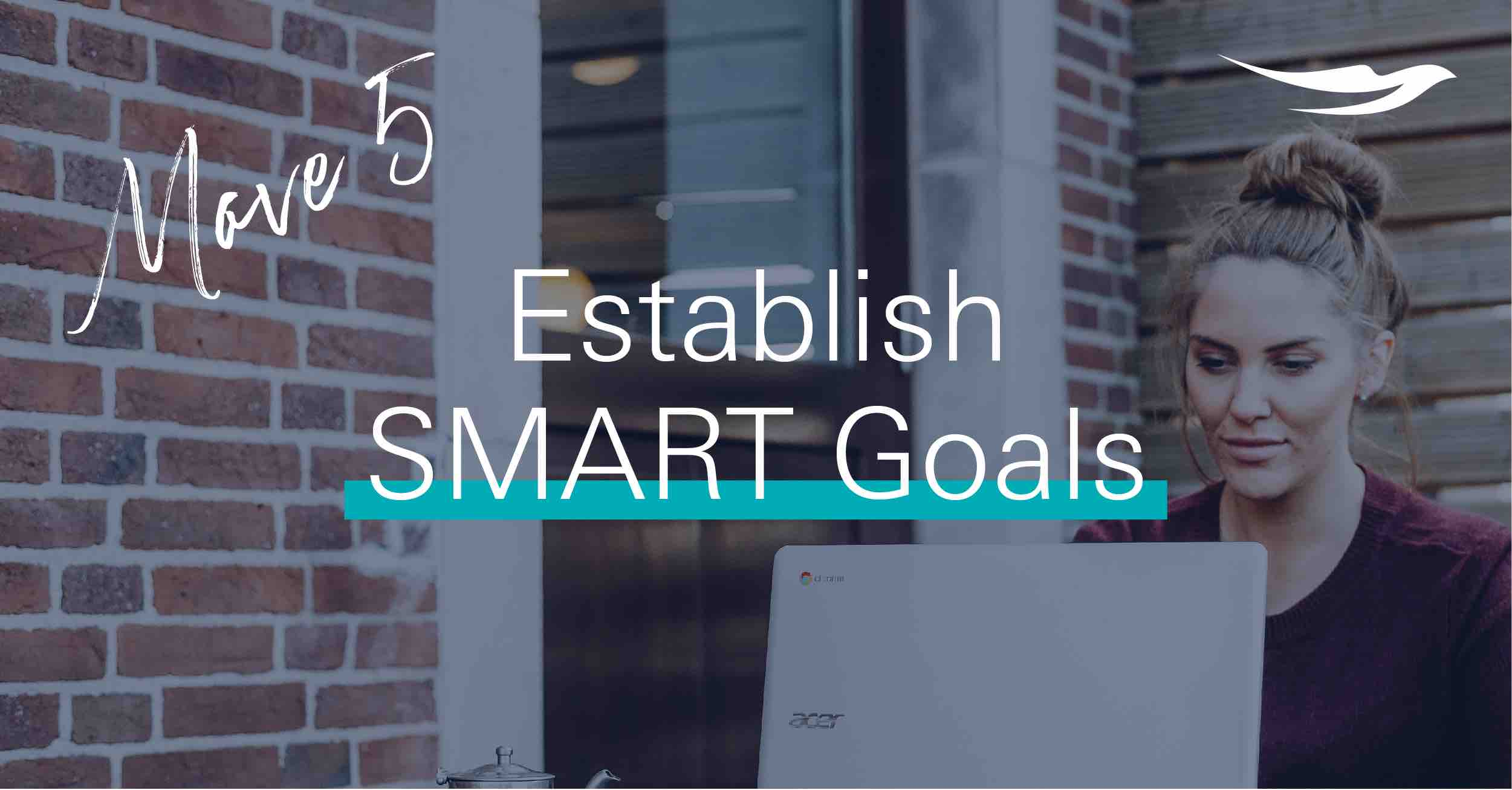 10 moves to Boost Your Productivity in 2021 - Establish SMART goals