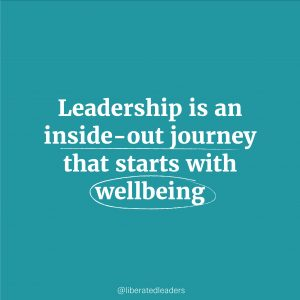 Tips for leaders during covid